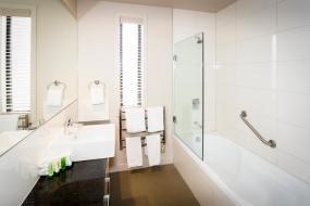 Two-Bedroom Apartment, Ramada Resort by Wyndham Wanaka