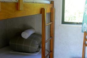 Family Room - Unit 10, Oakura Beach Holiday Park