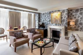 Executive One-Bedroom Suite, The Stafford London