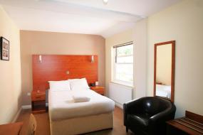 Double Room, The Edgbaston Palace Hotel