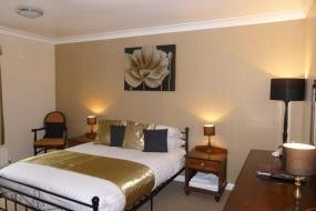 Double Room, Dartmoor Lodge Hotel