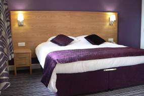 Double Room with Sea View, Ayre Hotel & Ayre Apartments