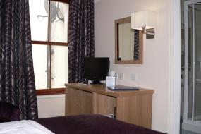 Budget Double Room, Ayre Hotel & Ayre Apartments