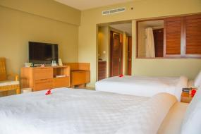 Superior Garden Double or Twin Room, Palau Royal Resort