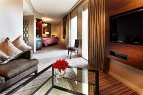 Suite, Clayton Hotel Birmingham