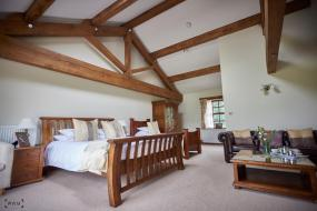 Super Deluxe Double Suite, Green Grove Country House