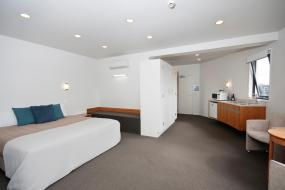 Deluxe Double or Twin Room, Headlands