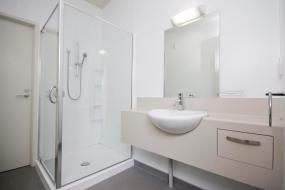 Large Double or Twin Room, Headlands