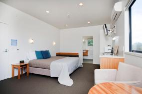 Double or Twin Room with View, Headlands