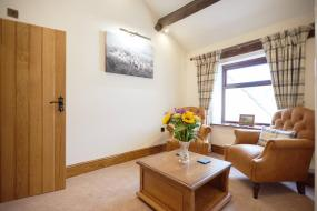 Executive Suite, Green Grove Country House