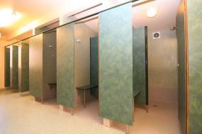 Small Double Room with Shared Bathroom, Wanaka Kiwi Holiday Park & Motels
