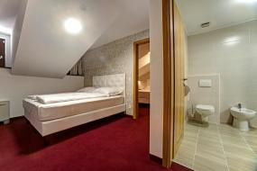 Апартаменты с 2 спальнями, Hotel Skradinski Buk