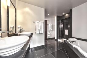 Executive Suite, Hotel Le Saint-Paul