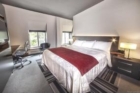 Superior King Room, Hotel Le Saint-Paul