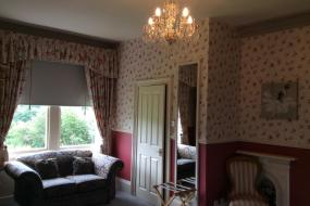 Deluxe Twin Room, Fordhouse Farm