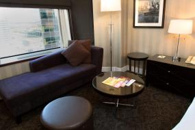 Deluxe Queen Room with Two Queen Beds, The Sutton Place Hotel Edmonton