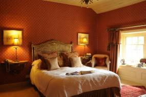 Classic Double Room, The Traddock