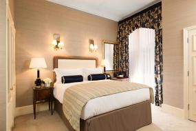 Classic Queen Room, The Stafford London