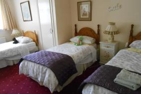 Deluxe Family Room, Rose Villa Bed and Breakfast