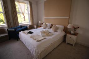 Superior Double or Twin Room with Garden View, Commonwood Manor