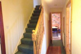 Three-Bedroom House, House for Groups & Contractors Kilmarnock