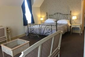 Executive Double Room, The Beaumont