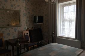 En Suite Double Room, The Beaumont