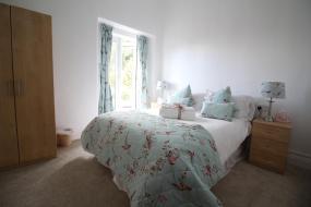 Double Room with Bath, Commonwood Manor