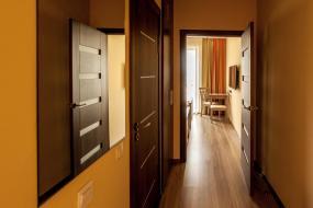 Двухместный номер с 2 отдельными кроватями, Park hotel Provans