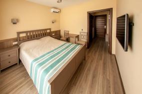 Стандартный двухместный номер с 1 кроватью, Park hotel Provans