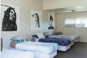 Single Bed in 5-Bed Mixed Dormitory Room, YHA Taupo Finlay Jack's Backpackers