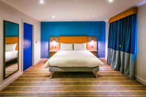 Double Room, ibis Styles Birmingham Hagley Road