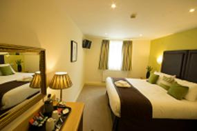 Standard Double or Twin Room, Wakefield Limes Hotel
