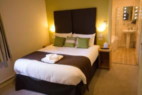 Superior Double Room, Wakefield Limes Hotel