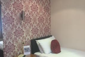 Standard Single Room with Single Bed - Non-Smoking, Best Western Bolholt Country Park Hotel