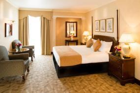 King Suite, Millennium Gloucester Hotel London