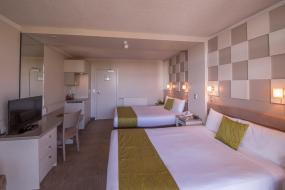 Superior Room, Sudima Hotel Lake Rotorua