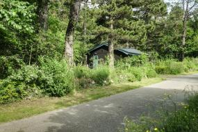 Two-Bedroom Apartment, Moniack Lodges - Affleck Chalet