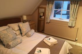 One-Bedroom Studio, Bramblewick