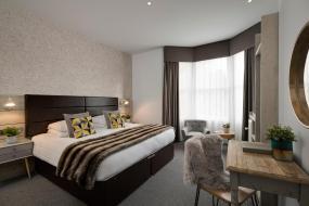 Luxury Double Room, Jorvik House