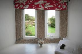 Superior Double or Twin Room with Garden View, Reddivallen Farmhouse