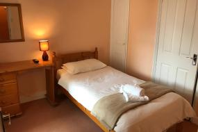 Single Room with Private Bathroom, Westgate Hotel