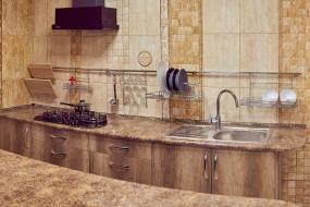 Четырехместный номер с собственной ванной комнатой, Apartments on Voykova