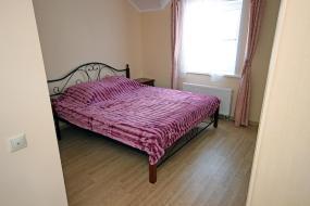 Улучшенный двухместный номер с 1 кроватью, Федоровское Подворье