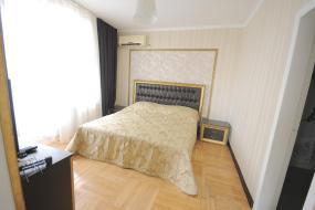 Улучшенные апартаменты, Гостиница Пушкинская