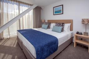 Two-Bedroom Apartment, Ramada Suites by Wyndham Albany
