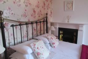 Deluxe Double Room, Birtley House