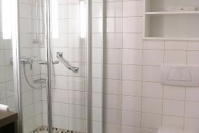 Single Room, Hotel Seeschwalbe