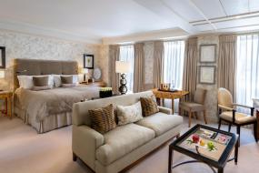 Executive Junior Suite, The Stafford London