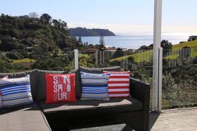 Two-Bedroom Villa with Sea View, Vista Twenty One